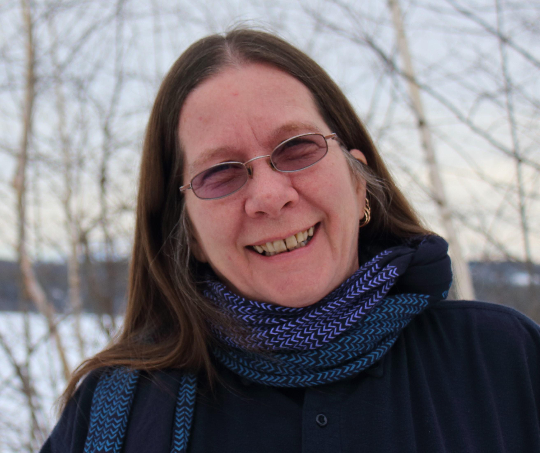 Deborah Mashibini-Prior